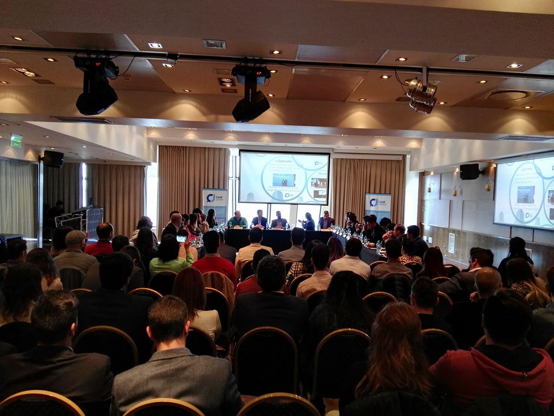 Asamblea General Ordinaria de la Cámara Argentina de la Mediana Empresa